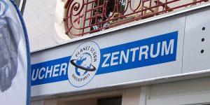 Taucher Zentrum Hamburg