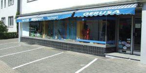 Gerusa Sport Store