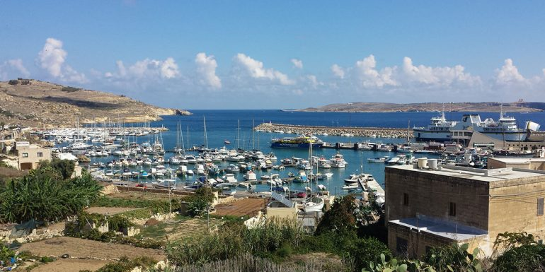 Top Dive Magazin Kurztrip nach Gozo