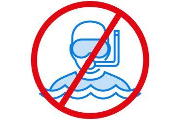 Top Dive Magazin Wann sollte man nicht Tauchen