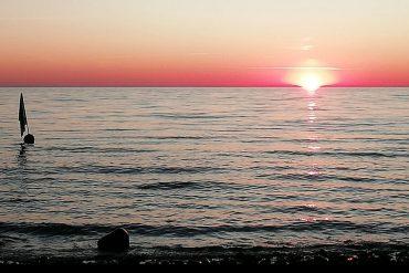 Tauchen in der Ostsee