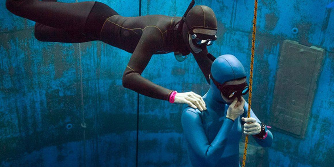 Top Dive Magazin Freediving