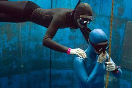 Top Dive Magazin Freediving