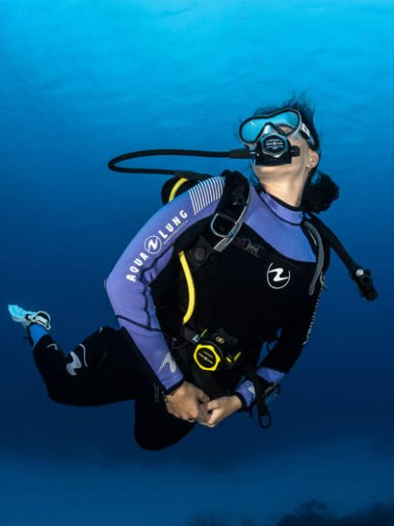 Top Dive Aqualung Dynaflex 2