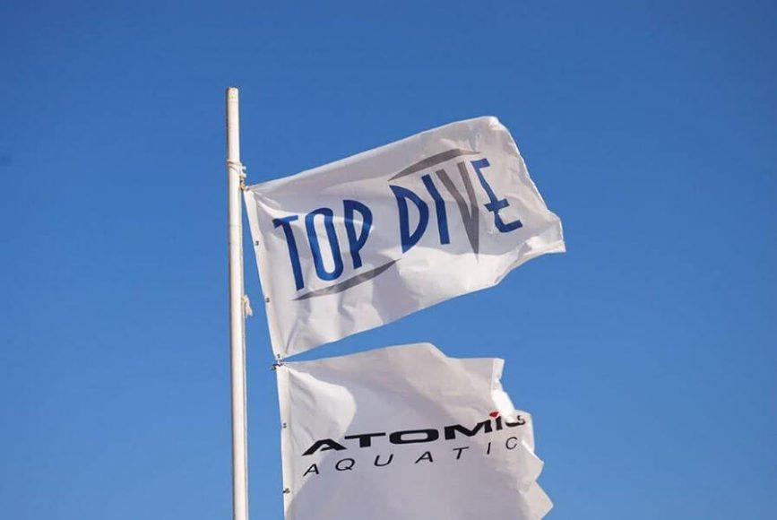© Top Dive